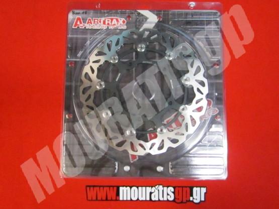 ARTRAX Brake Discs Racing Full Floating front